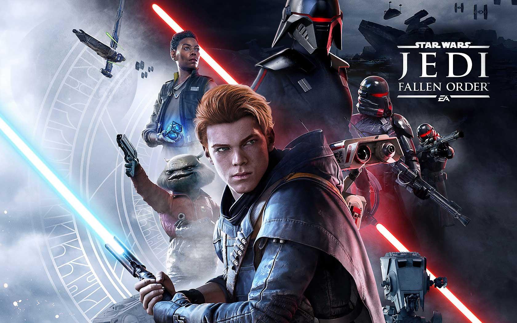 Star War 2019